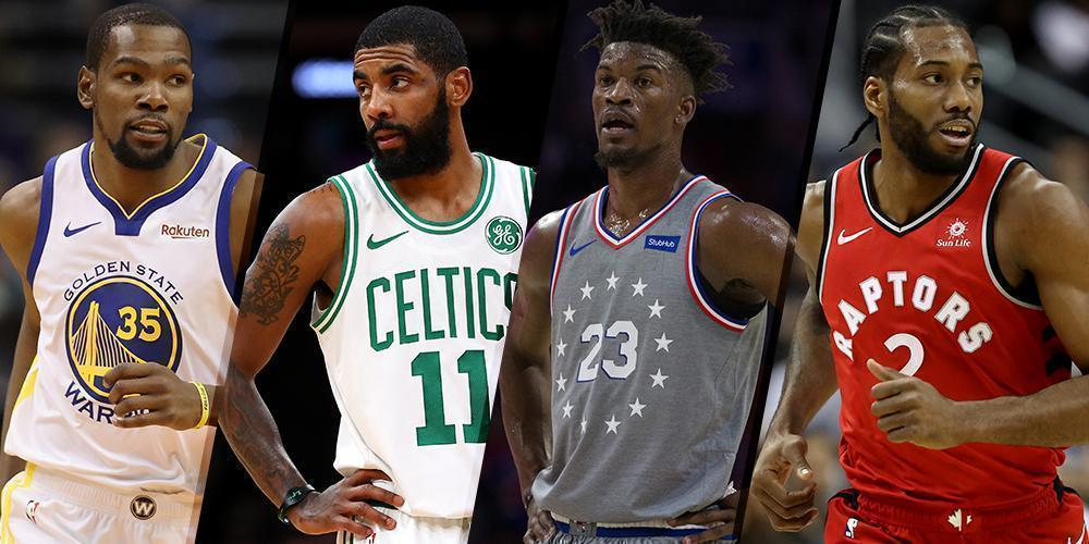 Free Agency 2019